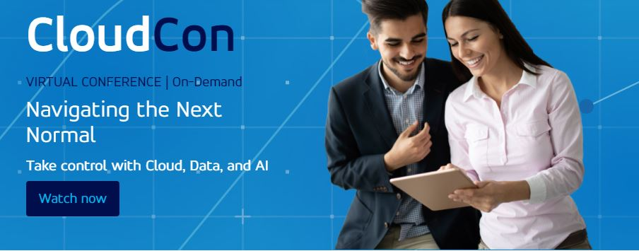CloudCon konference med fokus på omlægningen til SaaS 10